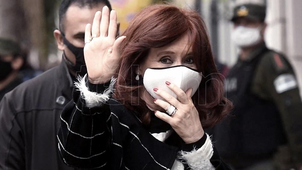 Sobreseyeron a Cristina Kirchner en la causa por supuestas irregularidades en subsidios al gasoil