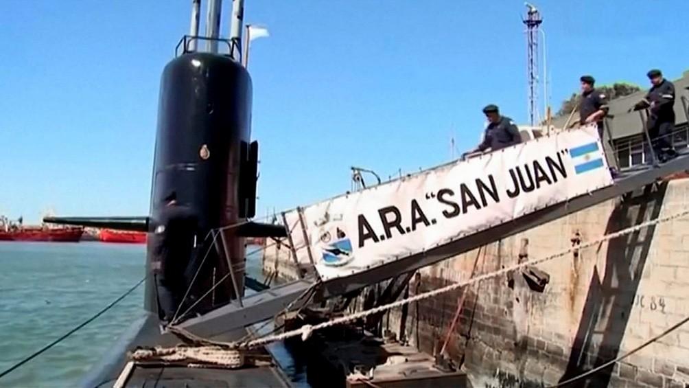 ARA San Juan: el Consejo de Guerra comienza a juzgar las responsabilidades militares