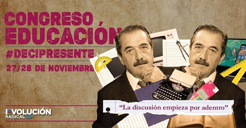 Congreso Educación Provincia de Buenos Aires