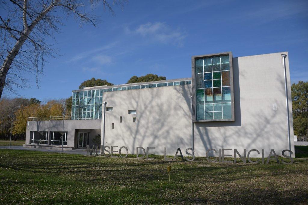 Nuevas propuestas del Museo de las Ciencias