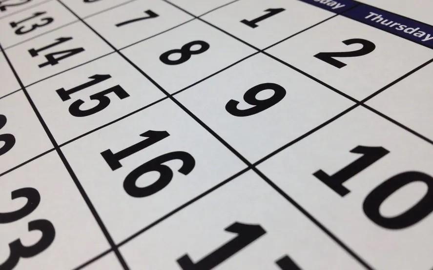 El gobierno nacional fijó las fechas de los feriados puente del 2021
