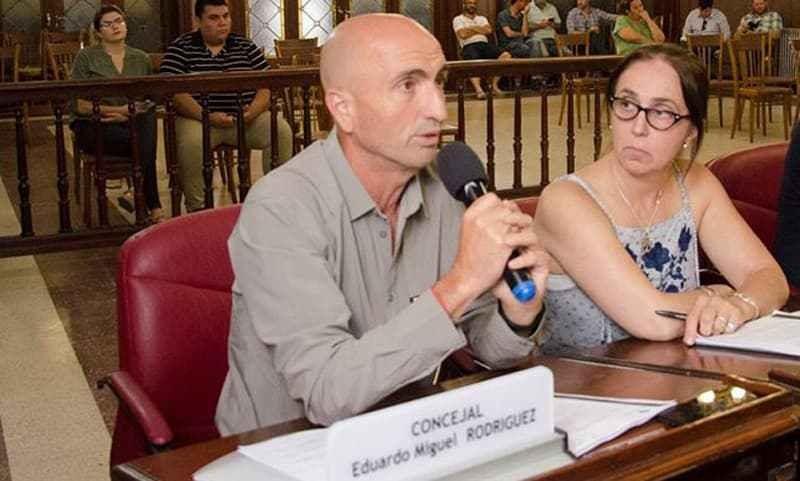 'Es importante para Olavarría que la construcción sea el motor de la economía'