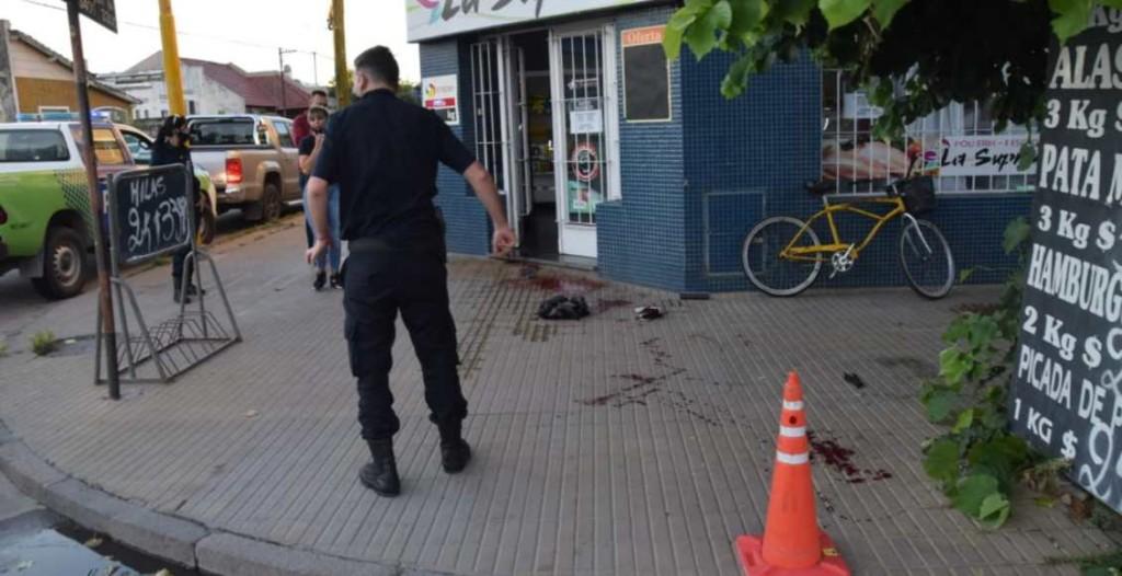 Limpiavidrios detenido acusado de intento de homicidio