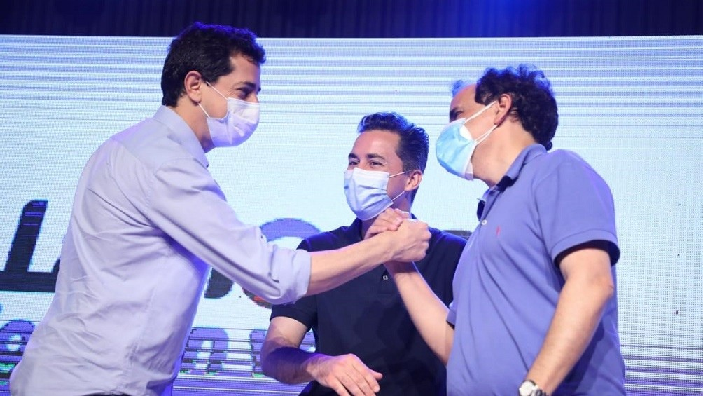 El peronismo ganó las elecciones municipales de Río Cuarto