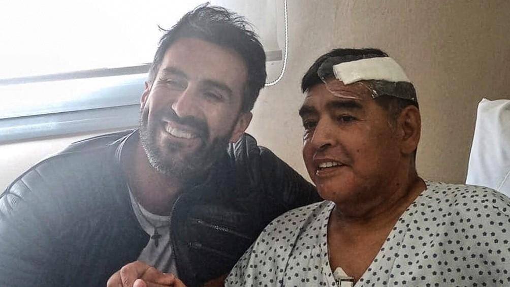 Para los fiscales, el control médico de Maradona en el country 'era totalmente deficiente