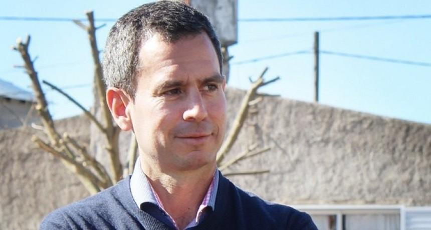 Jose Gervasio González Hueso es el nuevo Subsecretario de Política Penitenciaria provincial