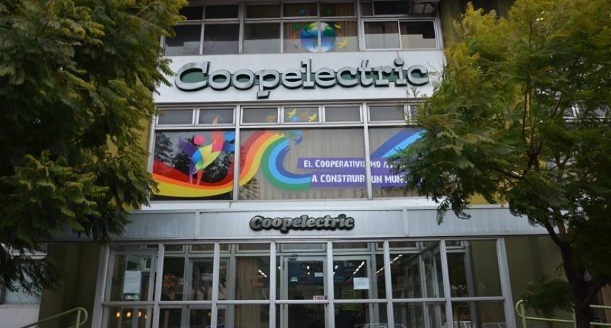 Coopelectric Informa: adhesión al aniversario de Olavarría