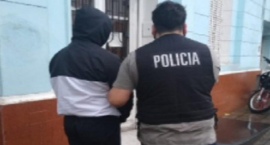 Allanamiento y detención en el marco de una causa de tentativa de homicidio