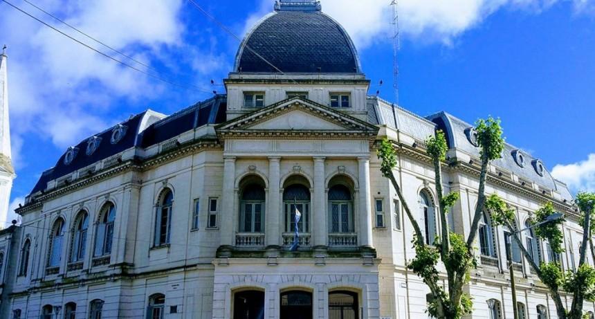 Nuevos domicilios electrónicos de la Municipalidad de Olavarría
