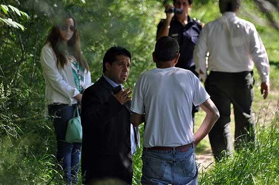 Caso Ortega: Juan Coria quedó detenido