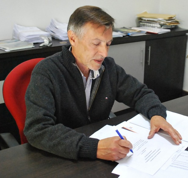 El Municipio anunció  el pago de aguinaldo y Premio Anual