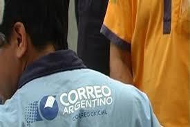 Los empleados del Correo Argentino siguen de paro y aguardan la reunión de esta tarde