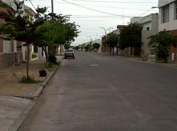 Pueblo Nuevo: Un joven fue asesinado en la calle