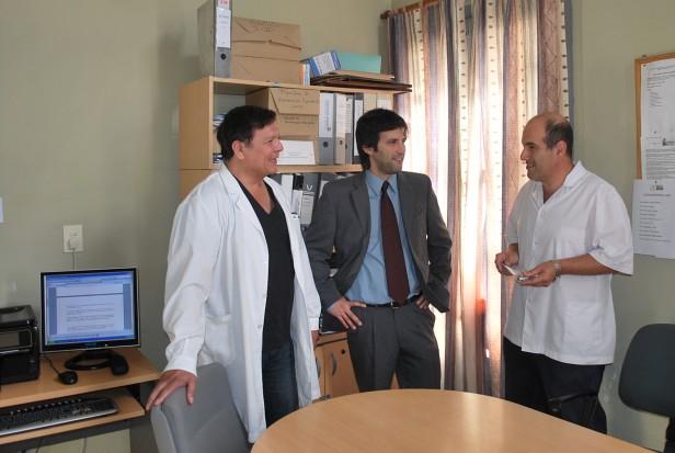 Ya se encuentra en funcionamiento el nuevo equipo de cirugía laparoscópica en el Hospital Municipal