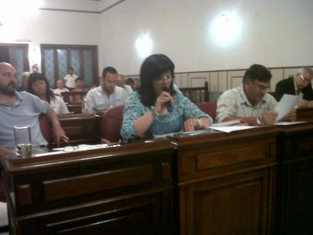 Este viernes sesiona el Concejo Deliberante: presupuesto 2014 y aumento del combustible serán los principales temas