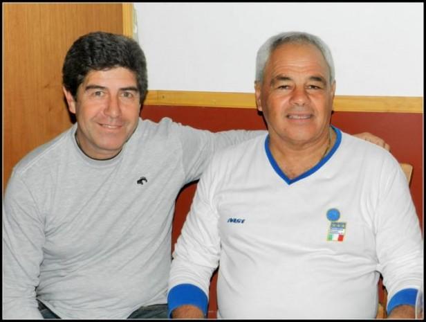 Abelardo Carabelli se va de Embajadores