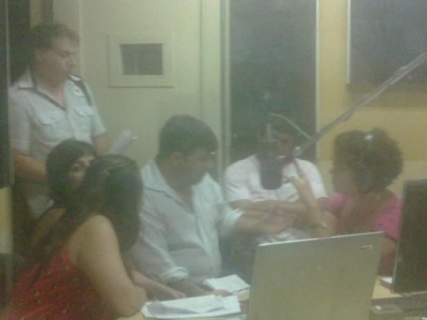 Concejo Deliberante: Integrantes del Frente Progresista Cívico y Social pasaron por Radio Olavarría.