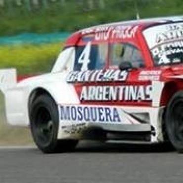 Automovilismo: Fórnes Campeón