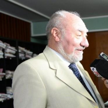 El jueves 5 de diciembre el Presidente de la Corte Héctor Negri visitará Azul