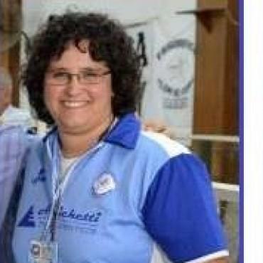Bochas:María Maiz campeona Argentina