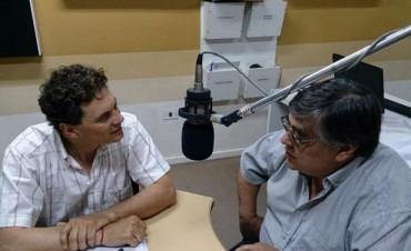 Día del Médico: Héctor Trebucq reconoce la visión de Cura, Eseverri y Auza
