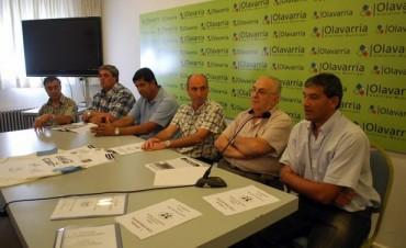 Se realizó el lanzamiento de la 5ta edición de la Copa Embajadores