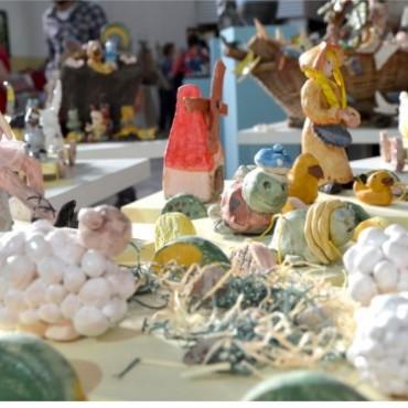 Las Escuelas Municipales de Educación Artística muestran el trabajo de todo un año