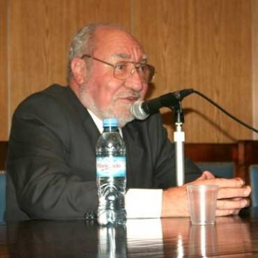 El Presidente de la Corte Héctor Negri visitará Azul