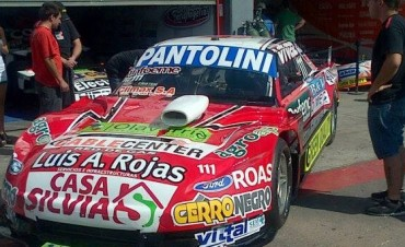 Pezzucchi quedó 9º en Buenos Aires