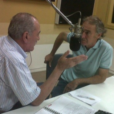 El Presidente de la Sociedad Rural de Olavarría, analizó el año 2013