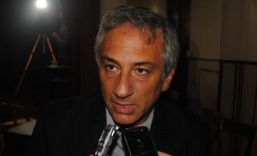 Presupuesto 2014 y trazado urbano son los objetivos a corto plazo del Concejo, según José Eseverri