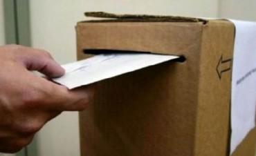 Extienden hasta el 14 de febrero la posibilidad para justificar la no emisión del voto