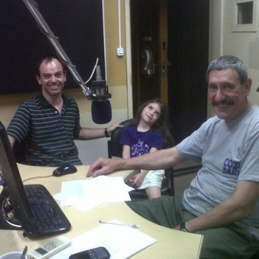 """El programa """"Desde el Pie"""" recibió a Olavarrienses que viven en Nebraska"""