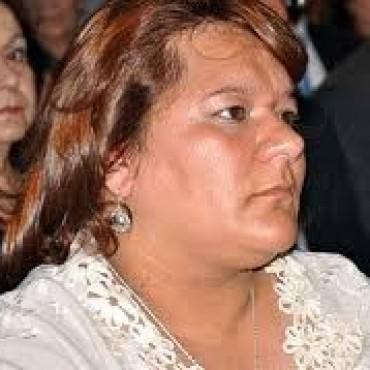 """""""Voy a seguir trabajando en mi bloque unipersonal que se llamará  Presidente Néstor Kirchner"""""""