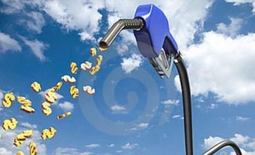 Olavarría próxima a sancionar una tasa en el combustible