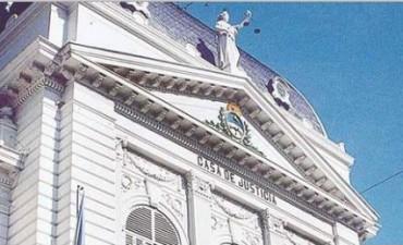 La Justicia provincial adhiere al asueto en las fiestas y se prepara para la Feria