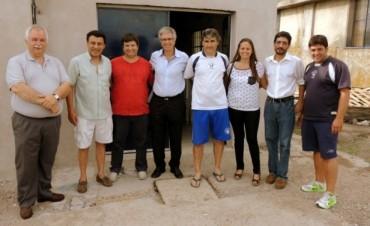 """El """"Mundialito"""" de Olavarría declarado de Interés Provincial"""