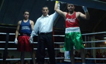 Nueve combates en Mariano Moreno
