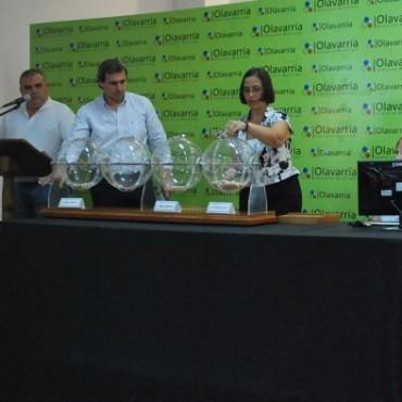 """Margarita Arregui: """"Están entrando en el proceso y la oportunidad de tener la casa propia"""""""
