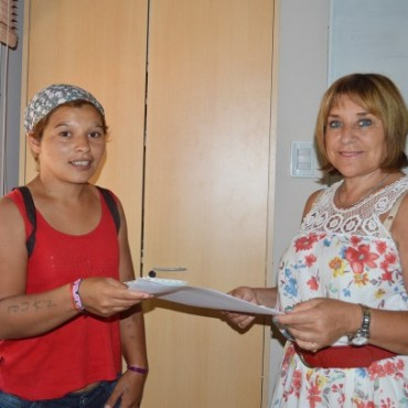 Azul: Se entregaron diversos subsidios a instituciones azuleñas