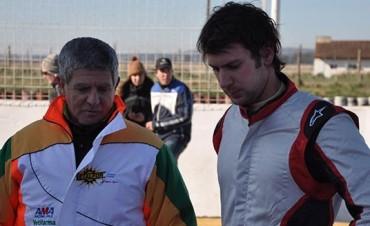 Pezzucchi llega al TC con el Dole Racing