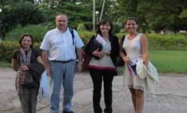 Red Argentino Cubana para la Internacionalización Universitaria