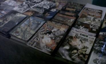 "Culminó  la la 2º edición de la ""Semana de Historieta, Manga y Animé"""