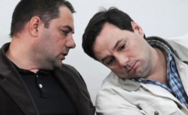 Frustraron intento de fuga de dos condenados por el triple crimen de General Rodríguez