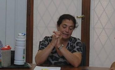 """""""La comisión es para optimizar esfuerzos"""""""