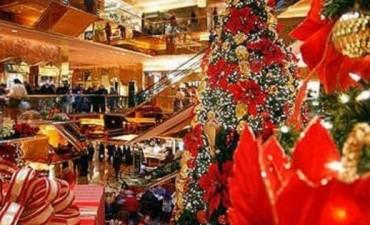 Según la CAME, las ventas de Navidad subieron 4,6%