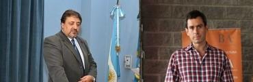 Frías solicitó una audiencia al Subadministrador del Instituto de la Vivienda de la Provincia