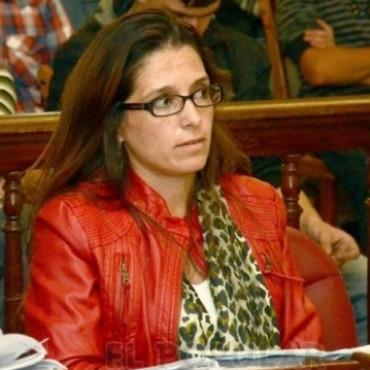 Concejo Deliberante: La Concejal Florencia Juárez se refirió a la sesión de este viernes