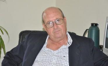 IOMA: desplazarían al Dr. José Valenza
