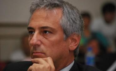 El Intendente José Eseverri prorrogó el presupuesto 2013